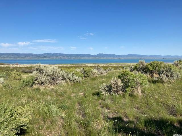 545 East Shore Rd, Saint Charles, ID 83272 (#1686392) :: Big Key Real Estate
