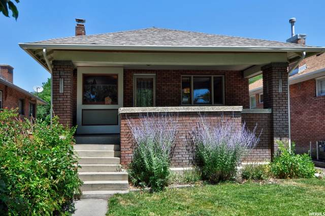 657 E Ramona Ave S, Salt Lake City, UT 84105 (#1686419) :: Big Key Real Estate