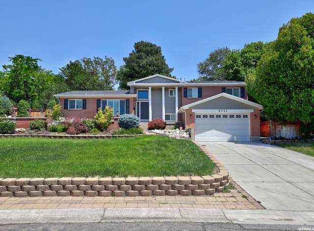 4711 S Ichabod St, Holladay, UT 84117 (#1686421) :: Bustos Real Estate | Keller Williams Utah Realtors