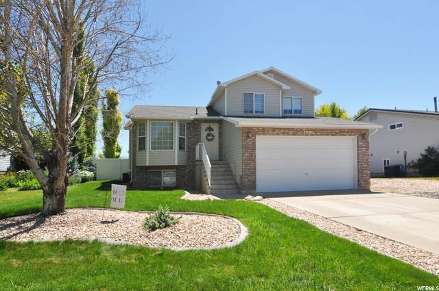 2096 N 2290 W, Clinton, UT 84015 (#1686431) :: Doxey Real Estate Group