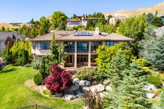 1544 E Federal Pointe Dr N, Salt Lake City, UT 84103 (#1686433) :: The Fields Team
