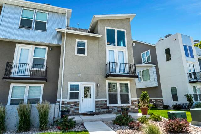 2628 E High Ridge Dr, Spanish Fork, UT 84660 (#1686437) :: Big Key Real Estate