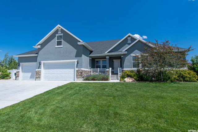 2475 S Huckleberry Ct, Heber City, UT 84032 (#1686439) :: Red Sign Team