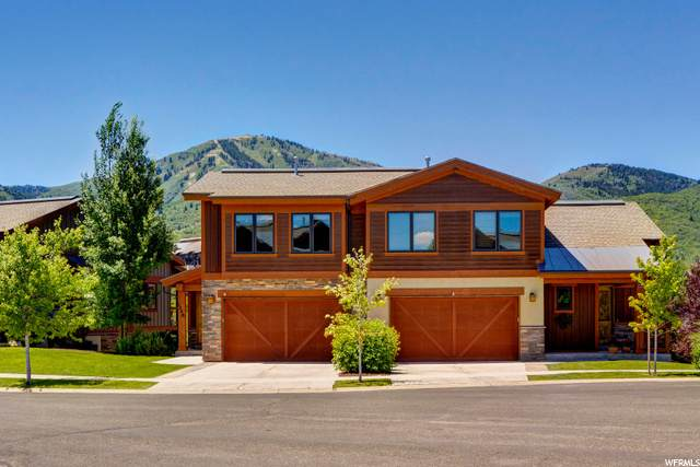 1246 W Hailstone Dr, Heber City, UT 84032 (#1686461) :: Red Sign Team