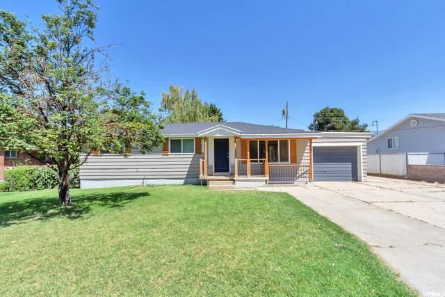 207 E 475 N, North Salt Lake, UT 84054 (#1686465) :: Bustos Real Estate | Keller Williams Utah Realtors