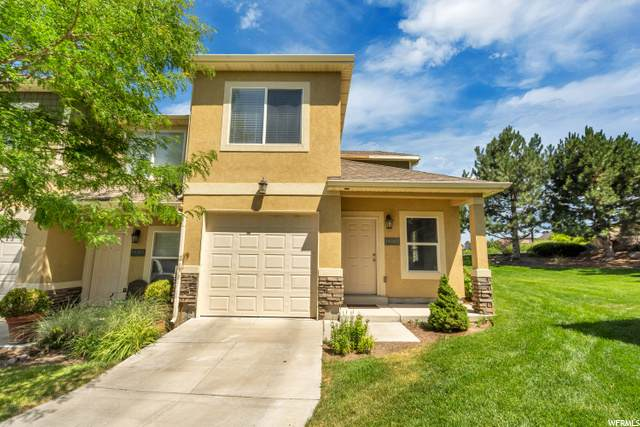 14563 S Siltstone Rd W, Herriman, UT 84096 (#1686483) :: The Fields Team