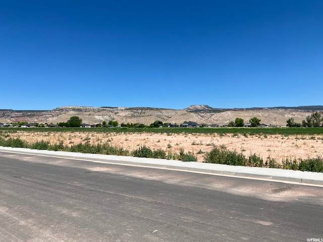 651 E 800 N #6, Richfield, UT 84701 (#1686504) :: Colemere Realty Associates