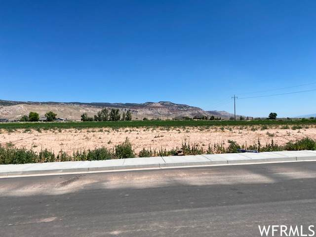 699 E 800 N #8, Richfield, UT 84701 (#1686509) :: The Perry Group