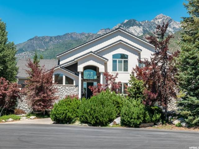 11375 S Pepper Cir, Sandy, UT 84092 (#1686537) :: Bustos Real Estate | Keller Williams Utah Realtors
