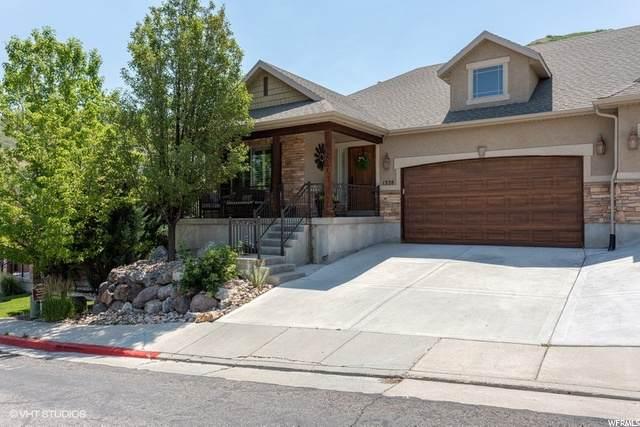 1328 E Vista Valley Dr S, Draper, UT 84020 (MLS #1686544) :: Lawson Real Estate Team - Engel & Völkers