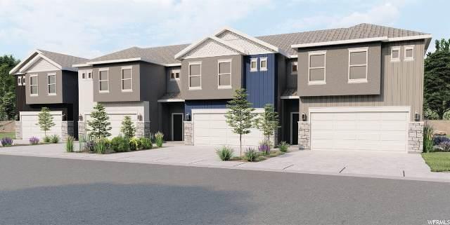 729 N 2560 E Rl03, Spanish Fork, UT 84660 (#1686567) :: Big Key Real Estate