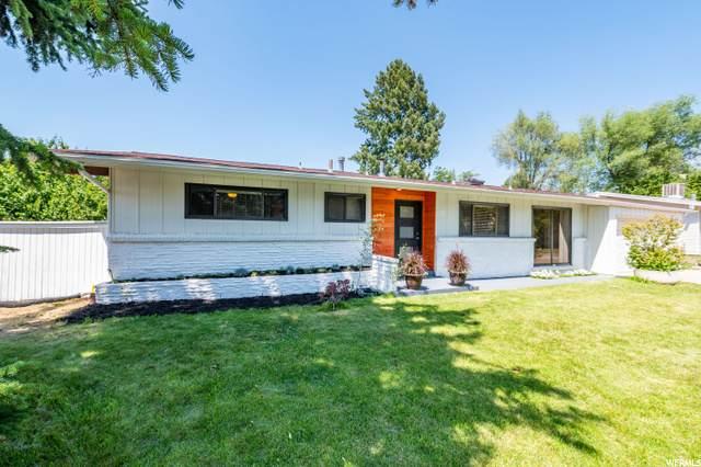 1545 E 5600 S, Holladay, UT 84121 (#1686582) :: Bustos Real Estate | Keller Williams Utah Realtors