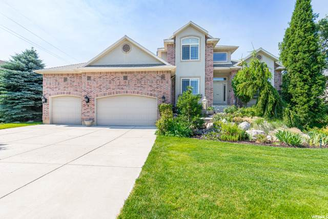 1527 Lakeview Way, Ogden, UT 84403 (#1686589) :: RE/MAX Equity