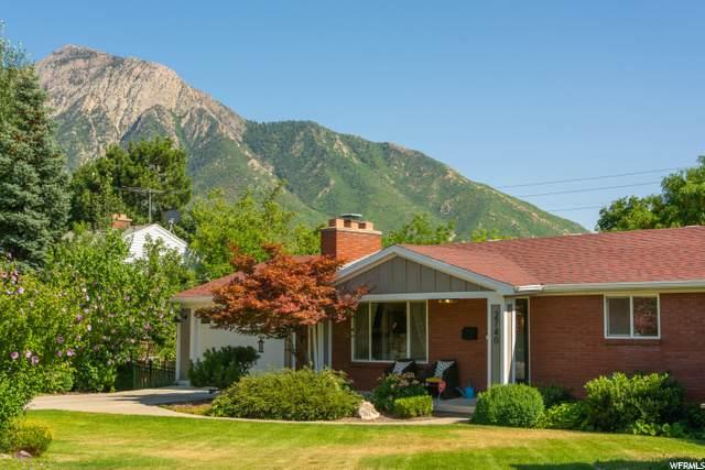 2740 E 3835 S, Salt Lake City, UT 84109 (#1686598) :: Utah Best Real Estate Team | Century 21 Everest