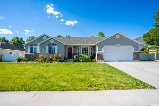 4540 W Landmark Cir, Cedar Hills, UT 84062 (#1686604) :: RE/MAX Equity