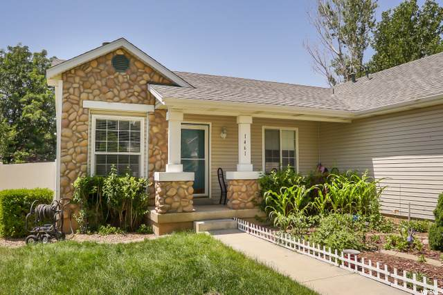 1461 N 350 E, Layton, UT 84041 (#1686640) :: Big Key Real Estate