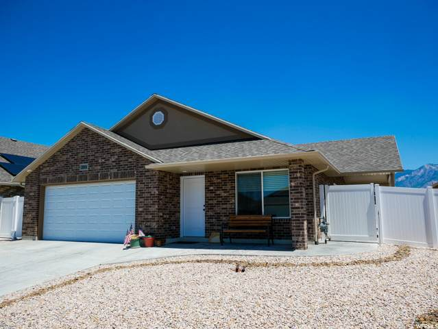 2664 S 2185 W, West Haven, UT 84401 (#1686647) :: RE/MAX Equity