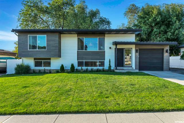 2931 E Banbury Rd S, Cottonwood Heights, UT 84121 (#1686652) :: Colemere Realty Associates