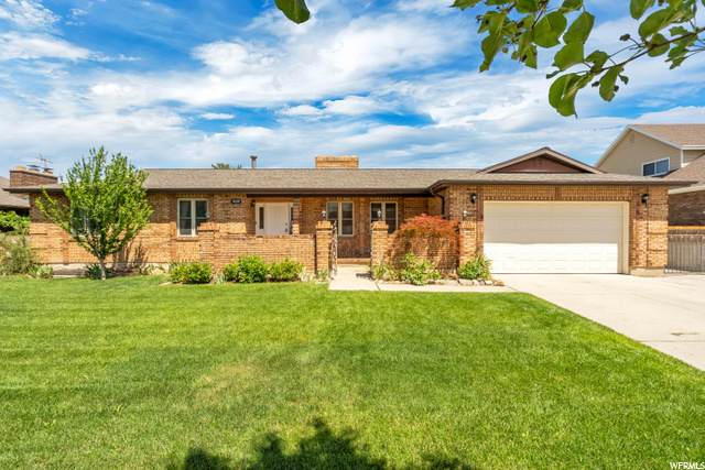 9137 S Edenbrooke, West Jordan, UT 84088 (#1686661) :: Gurr Real Estate