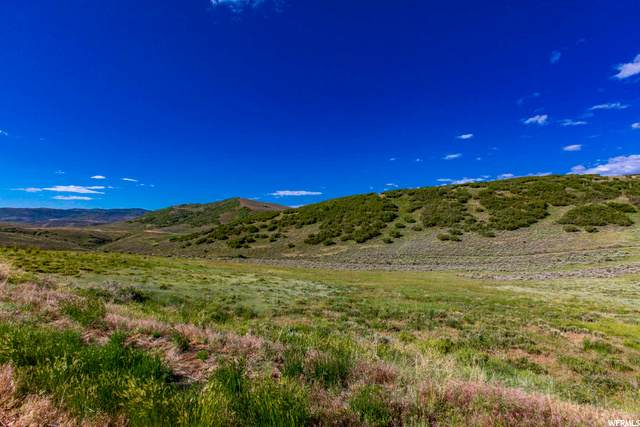 290 Parkview, Coalville, UT 84017 (#1686663) :: Doxey Real Estate Group