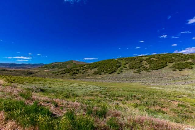 290 Parkview, Coalville, UT 84017 (#1686663) :: Powder Mountain Realty