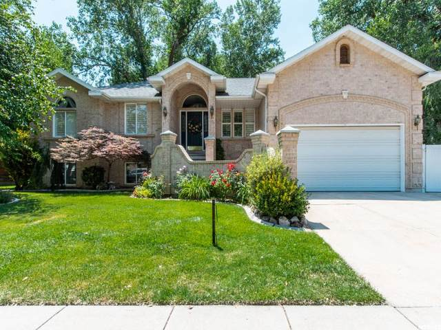571 W 4000 S, Riverdale, UT 84405 (#1686677) :: RE/MAX Equity