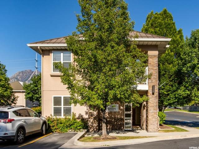 6794 S 1300 E, Salt Lake City, UT 84121 (#1686679) :: Pearson & Associates Real Estate