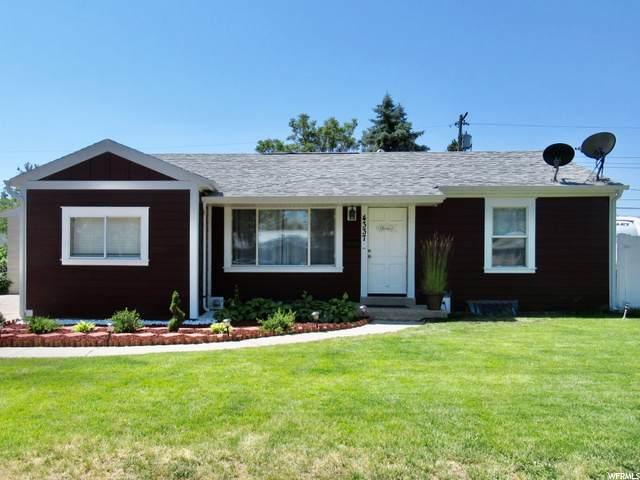4337 W 5615 S, Salt Lake City, UT 84118 (MLS #1686681) :: Lawson Real Estate Team - Engel & Völkers