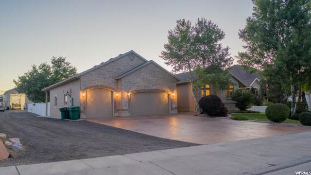 14490 S 3200 W, Bluffdale, UT 84065 (#1686686) :: RE/MAX Equity