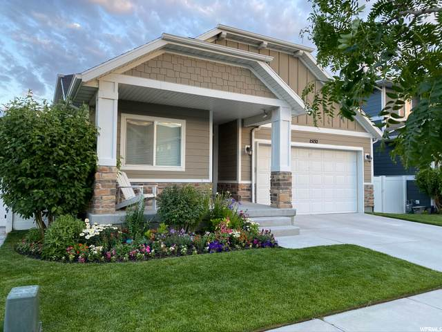 15132 S Peace Dr, Bluffdale, UT 84065 (#1686696) :: Colemere Realty Associates