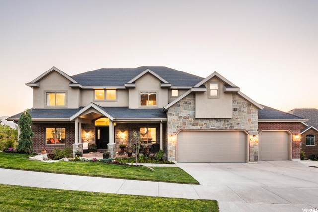 14668 S Pristine View Cv, Draper, UT 84020 (MLS #1686705) :: Lawson Real Estate Team - Engel & Völkers