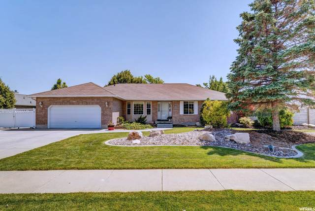 1383 W 11775 S, Riverton, UT 84065 (#1686733) :: RE/MAX Equity