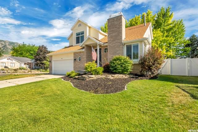 1944 E 2125 N, Layton, UT 84040 (#1686735) :: Big Key Real Estate