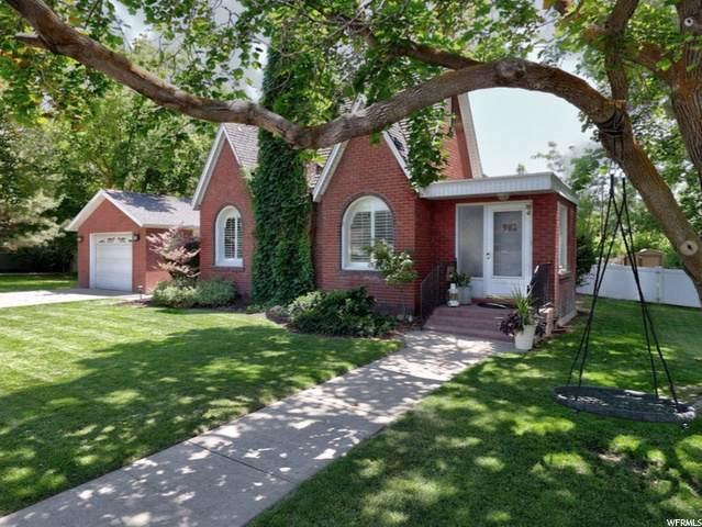 982 E 12600 S, Draper, UT 84020 (MLS #1686751) :: Lawson Real Estate Team - Engel & Völkers