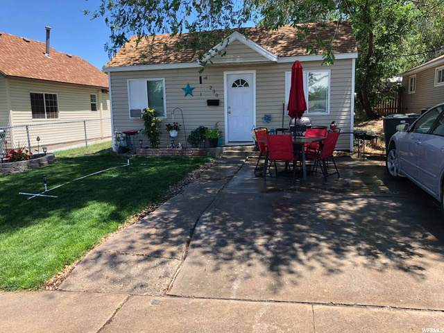 230 N 4TH St, Tooele, UT 84074 (#1686758) :: Red Sign Team