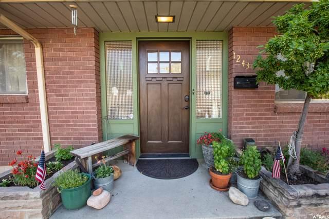 1243 Aspen Ave, Provo, UT 84604 (#1686761) :: RE/MAX Equity