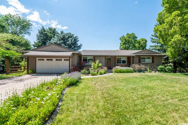 7928 S Caballero Dr, Cottonwood Heights, UT 84093 (#1686785) :: Colemere Realty Associates