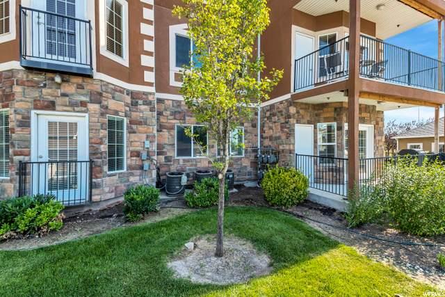 114 E Bella Monte Dr. S, Draper, UT 84020 (MLS #1686788) :: Lawson Real Estate Team - Engel & Völkers