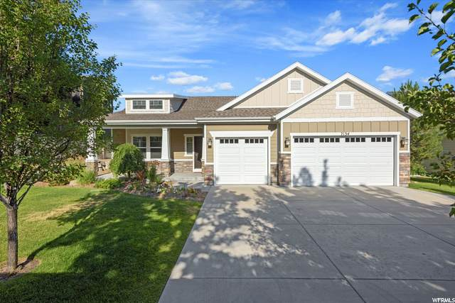 7134 S Caden's Cv, Cottonwood Heights, UT 84121 (#1686810) :: Colemere Realty Associates