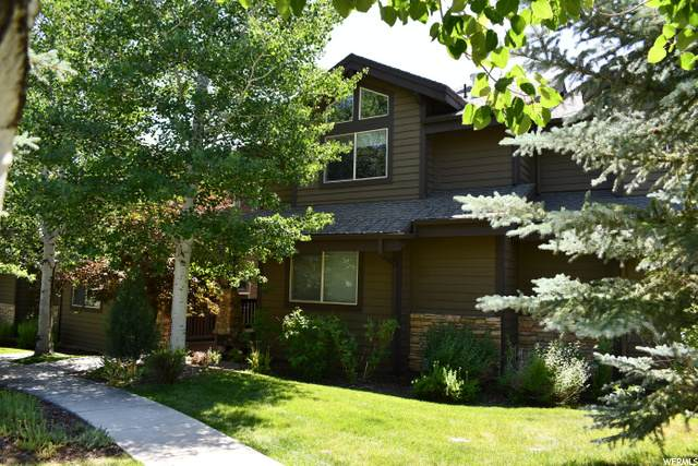 4043 W Saddleback Rd, Park City, UT 84098 (MLS #1686824) :: Lookout Real Estate Group