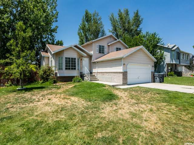 641 N 1300 W, Pleasant Grove, UT 84062 (#1686836) :: Red Sign Team