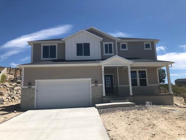 4061 E Barton Creek Cir, Eagle Mountain, UT 84005 (#1686860) :: Gurr Real Estate