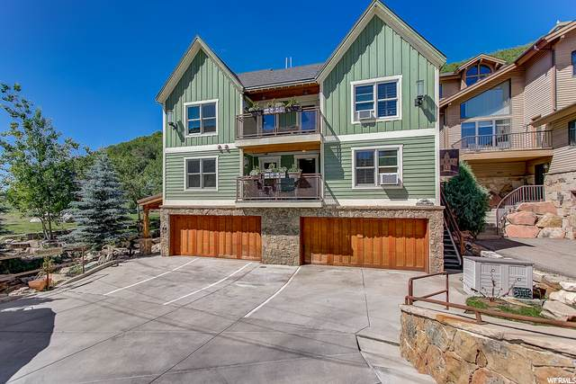 255 Deer Valley Dr, Park City, UT 84060 (MLS #1686861) :: Lookout Real Estate Group
