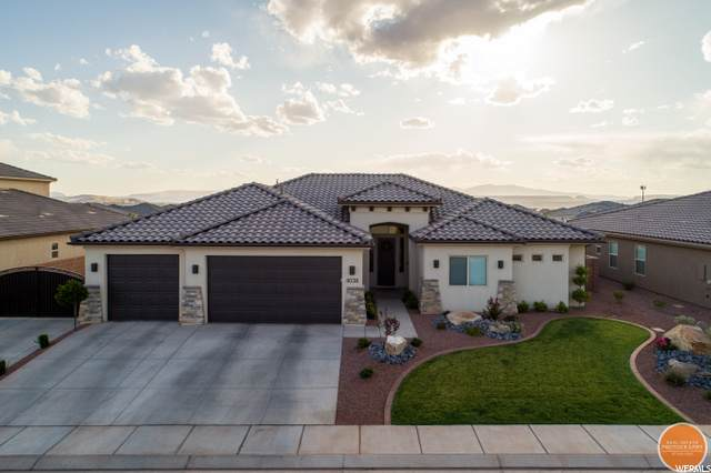 4038 S Sweet Escape Dr, Washington, UT 84780 (#1686886) :: The Fields Team