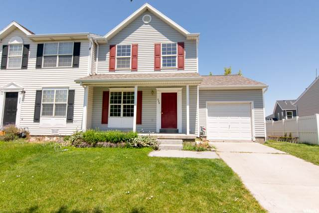 226 Alfred Dr, Tooele, UT 84074 (#1686894) :: Red Sign Team