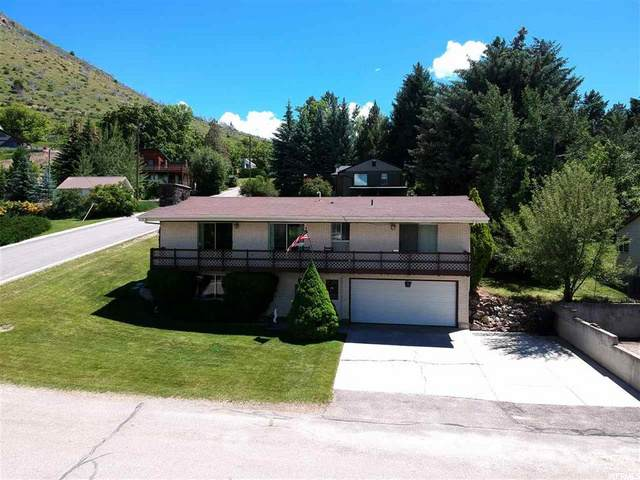 15 W Booth, Lava Hot Springs, ID 83246 (#1686898) :: Colemere Realty Associates