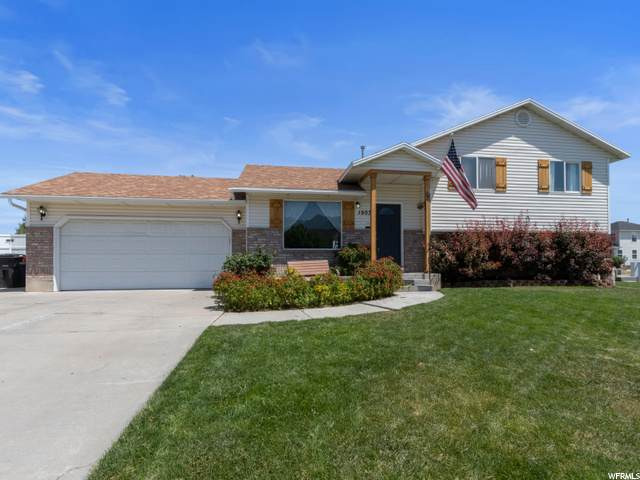 1503 E 910 S, Spanish Fork, UT 84660 (#1686906) :: The Fields Team