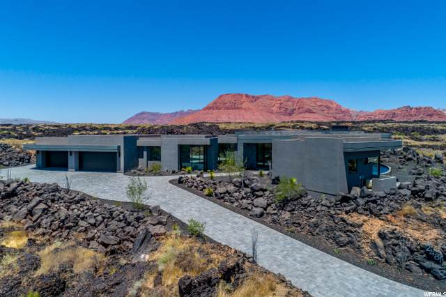 2481 N Kiva Trl, St. George, UT 84770 (#1686916) :: The Fields Team