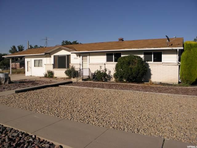 5023 S 3600 W, Taylorsville, UT 84129 (MLS #1686924) :: Lawson Real Estate Team - Engel & Völkers