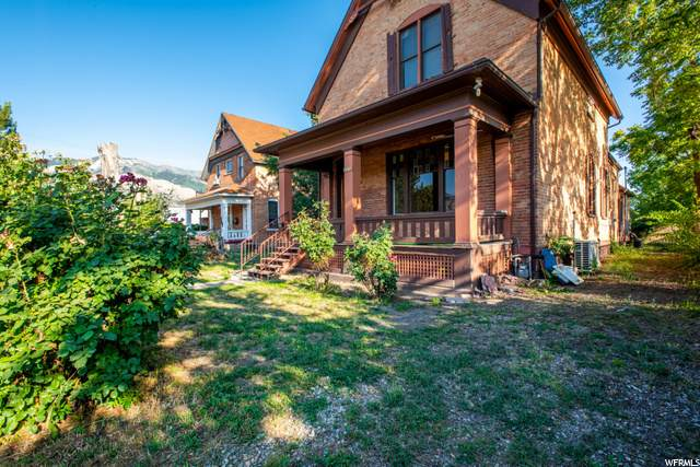 255 27TH St, Ogden, UT 84401 (#1686932) :: Colemere Realty Associates